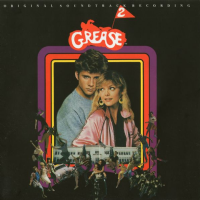 Grease 2 Original Soundtrack CD